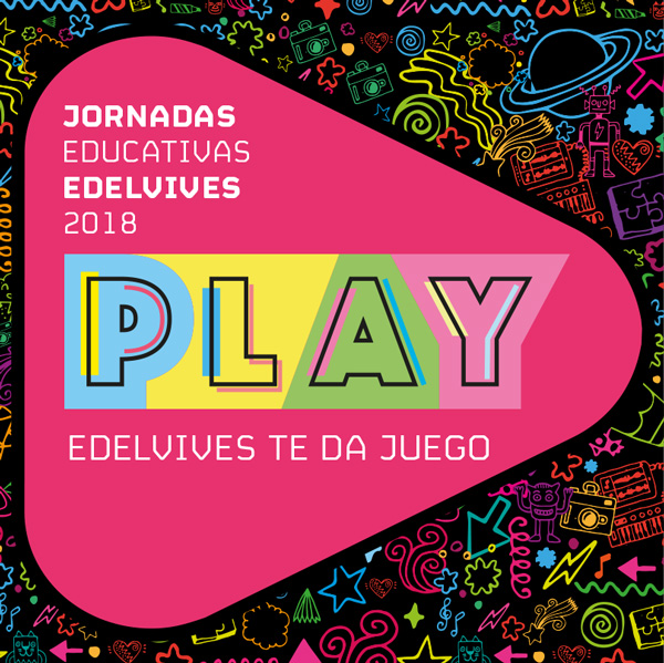 JORNADAS EDUCATIVAS EDELVIVES 2018
