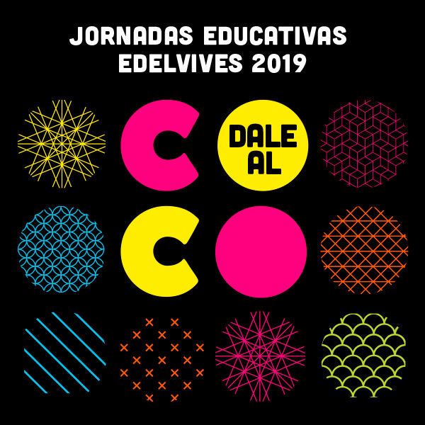Jornadas Educativas Edelvives 2019 2019