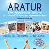 Folleto oficial Aratur 2017