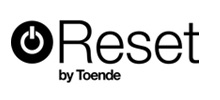 RESET BY TOENDE