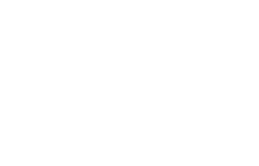 White logo Zaragoza Furniture Exhibition