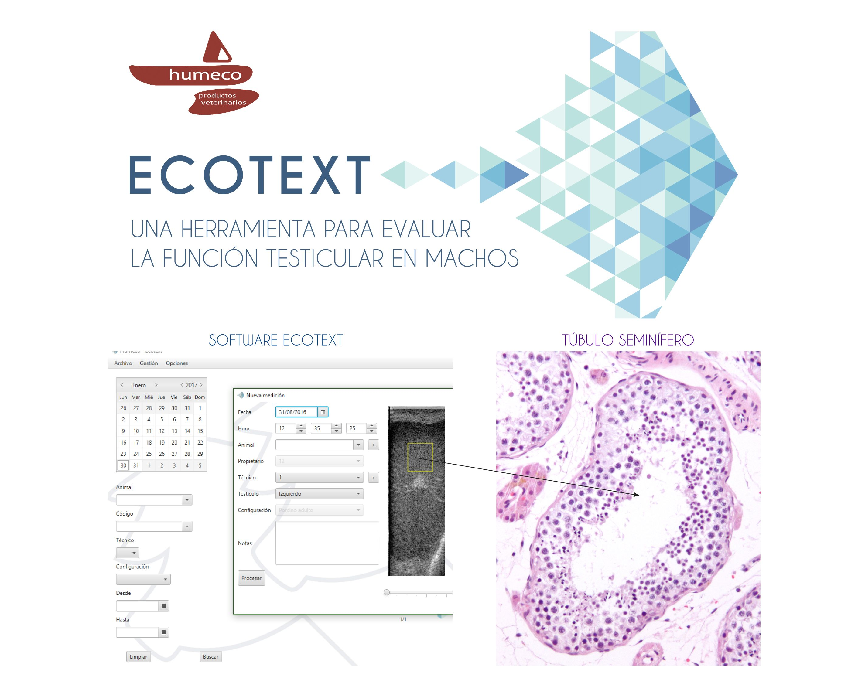 Productos - HUMECO Ecotext