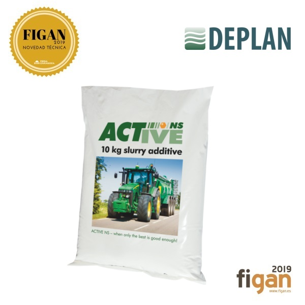 ACTIVE NS ADDITIVE FOR PIG SLURRY