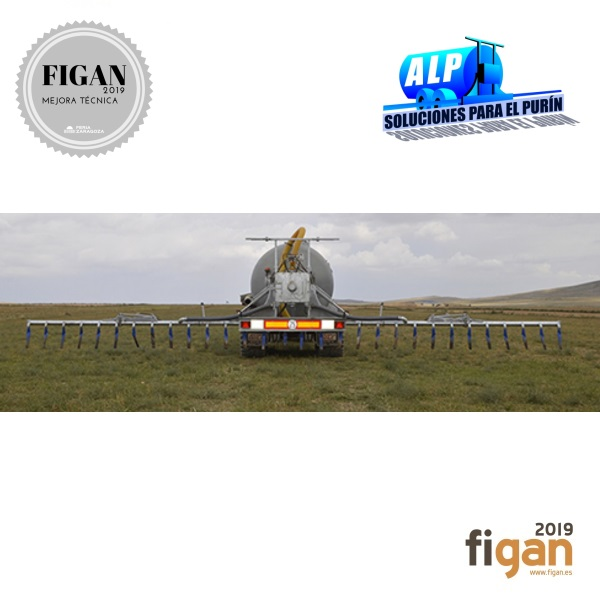 ALP SLURRY APPLICATOR