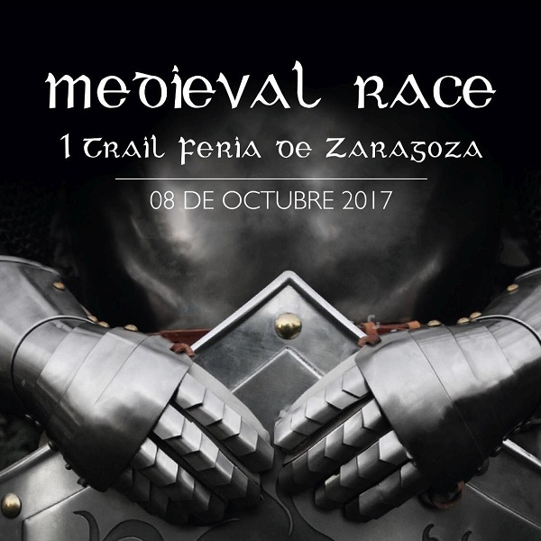 MEDIEVAL RACE 2017