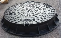 REXESS 2: NEW D400 CLASS HIGHWAY MANHOLE COVERS FOR AVERAGE VOLUME TRAFFIC