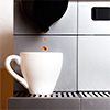 18. Coffee machine