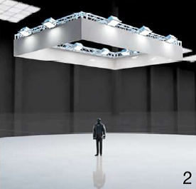 17.2 Truss and lighting systems