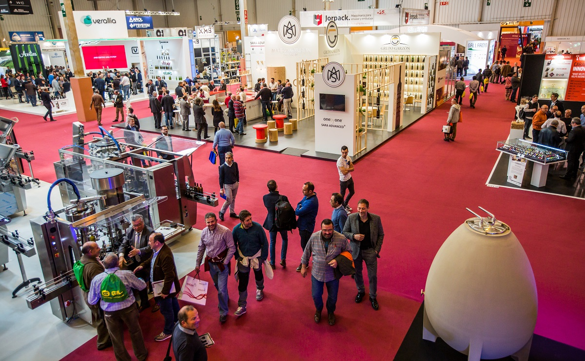 The Organizing Committee of Enomaq decides, unanimously, to move its celebration to June 2021