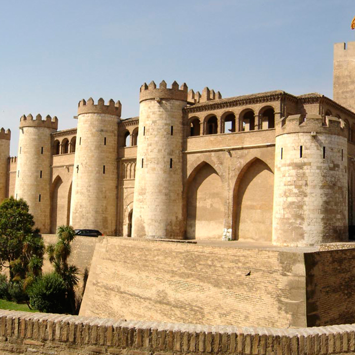 La Aljaferia photo