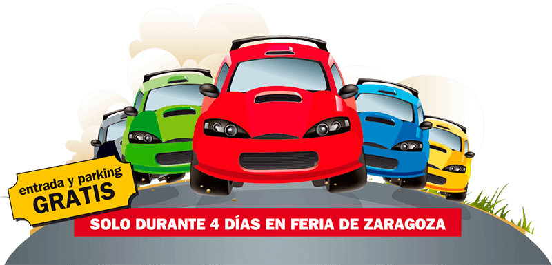 STOCK CAR 2020 - Feria de Zaragoza