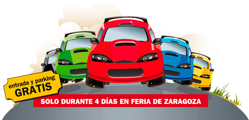 Feria Zaragoza - Stock Car 2018